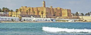 Hotels in Monastir Governorate