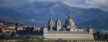 Hôtels dans cette région: Communauté de Madrid