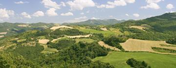 Hotels in Emilia-Romagna