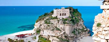 Hotels in Calabria