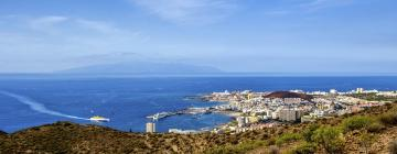 Hotels in South Tenerife
