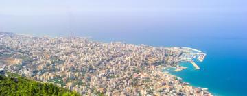 Hotels in der Region Gouvernement Beirut