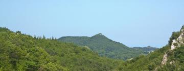 Hotell i Monti della Laga
