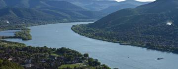 Отели в регионе Danube Bend