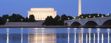 Hotels in District of Columbia