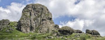 Отели в регионе Balkan Mountain