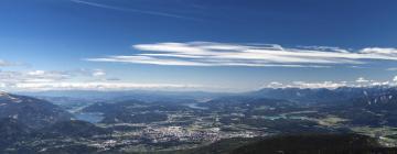 Отели в регионе Region Villach