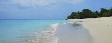 Hotels on Saint Croix