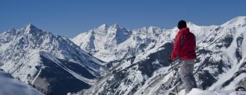 Hotels in Aspen-Snowmass