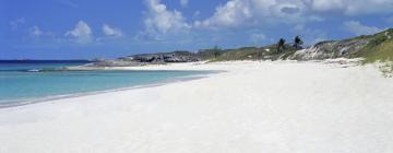 Hotell på Exuma Islands