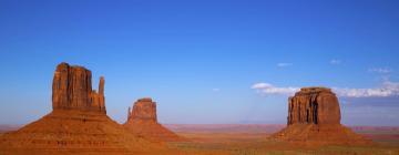 Hotels in der Region Monument Valley