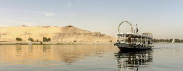 Hotels in Aswan Governorate