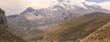 Hoteles en Provincia de Chimborazo