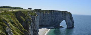 Hôtels dans cette région: Normandie