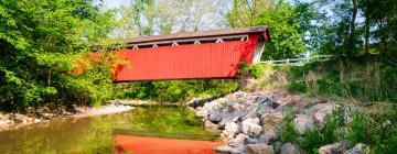 Hotels in Cuyahoga Valley National Park