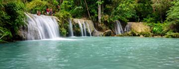 Hotels in Siquijor Island
