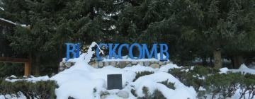 Hotels in Whistler Blackcomb