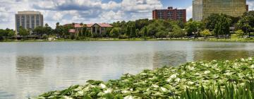 Holiday Homes in Lakeland - Winter Haven