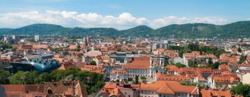 Hotels in Region Graz