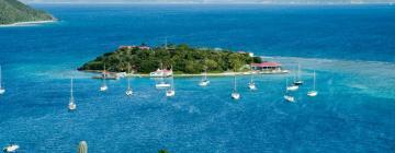 Hotels in Virgin Islands