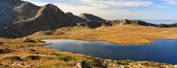 Hotels in Pirin Mountains