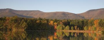 Hoteli u regiji The Catskills