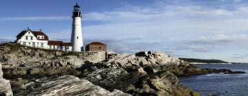 Hotels in Maine