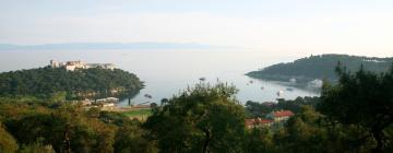 Hotels in Buyukada