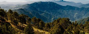 Hotels in der Region Departamento Quetzaltenango