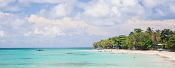 Hotels in Corn Islands