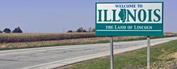 Illinois – hotely