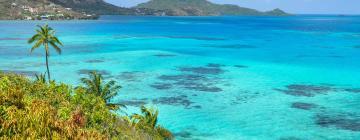 Hotels in Providencia Island