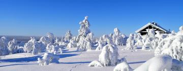 Hotels in Saariselka Ski