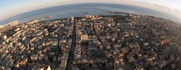Hotels in Mersin Coast