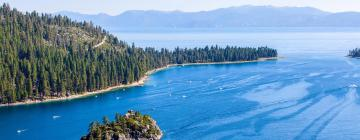 Hotels in North Lake Tahoe