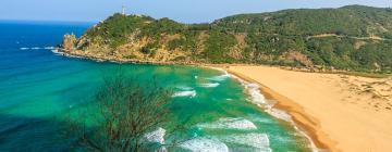 Beach Hotels in Phu Yen