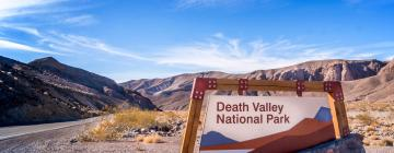 Hotels in Death Valley National Park