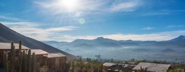 Hoteles en Elqui Valley