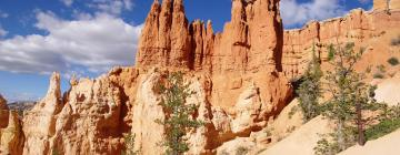 Hotels in Bryce Canyon National Park