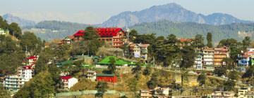 Отели в регионе Shimla and Surroundings