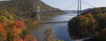 Hotels in New York State