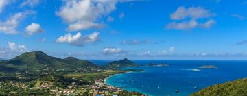 Hotels on Carriacou Island