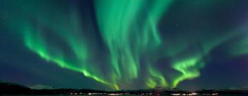 Hotels in Troms