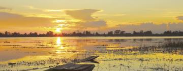 Hotels in Pantanal