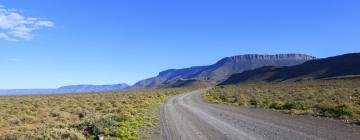 Hotels in Great Karoo