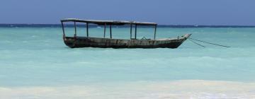 Hotely v destinaci Pemba Island
