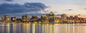 Hotels in Halifax Region
