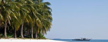 Beach Hotels in Lampung