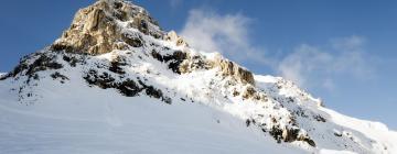 Ξενοδοχεία σε Zabljak Ski
