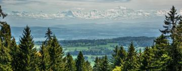 Hotels in Bernese Jura/Neuchatel